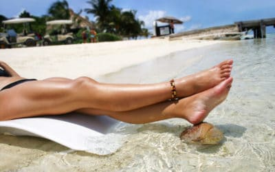 4 consejos para ponerse moreno rápido y sin dañar la piel