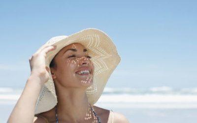 ¿Cómo hidratar la piel en verano?