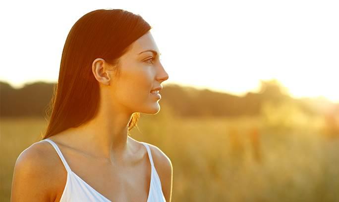 La importancia de la exfoliación de la piel después del verano