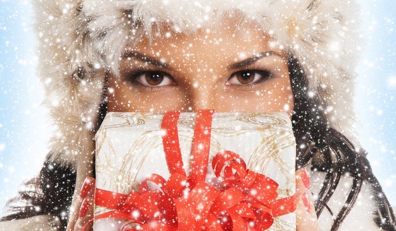 ¿Cómo preparar la piel para Navidad?