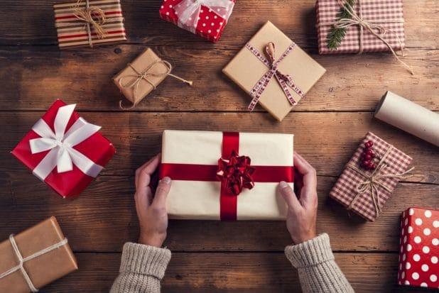 ¿Qué regalar estas Navidades?
