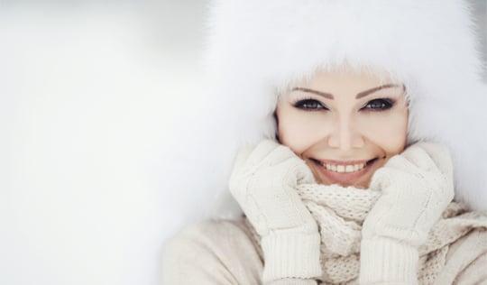 Claves para cuidar la piel en invierno