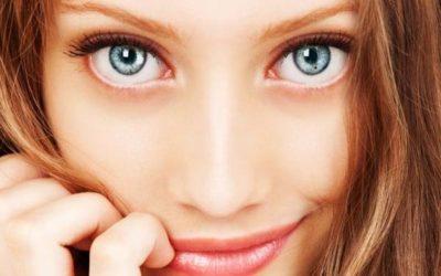 Cinco trucos para hacer que tus ojos parezcan más grandes