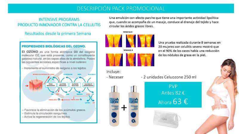pack ahorro promoción anti celulitis