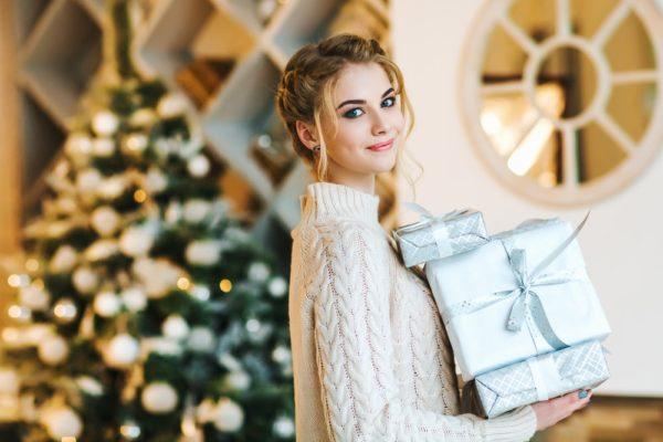 Consejos de belleza caseros para brillar estas Navidades