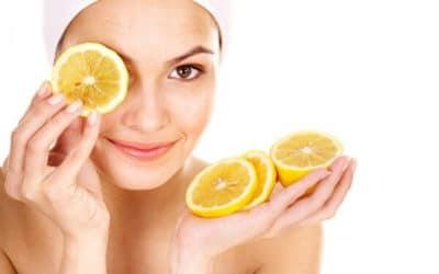 Vitaminas para la cara. Qué vitamina es buena para la piel