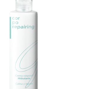 Hidratante Crema Corporal para calmar y repararla piel Gley